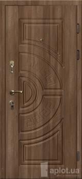 К 1009 - Входные двери, Входные двери в квартиру