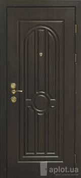 К 1010 - Входные двери, Входные двери в квартиру