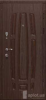 К 1011 - Входные двери, Входные двери в квартиру