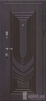 К 1012 - Входные двери, Входные двери в квартиру