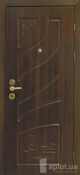 К 1013 - Входные двери, Входные двери в квартиру
