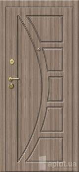 К 1014 - Входные двери, Входные двери в квартиру