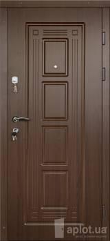 К 1015 - Входные двери, Входные двери в квартиру