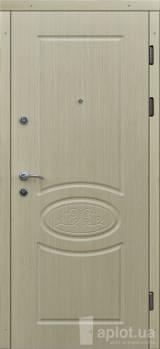 К 1016 - Входные двери, Входные двери в квартиру
