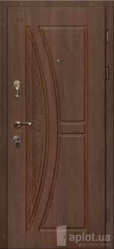 К 1019 - Входные двери, Входные двери в квартиру