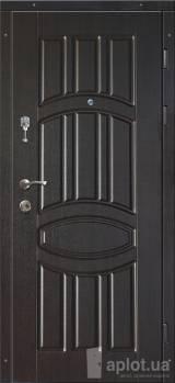 К 1020 - Входные двери, Входные двери в квартиру