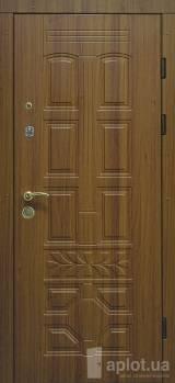 К 1021 - Входные двери, Входные двери в квартиру