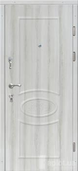К 1022 - Входные двери, Входные двери в квартиру