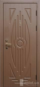 К 1023 - Входные двери, Входные двери в квартиру