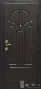 К 1024 - Входные двери, Входные двери в квартиру