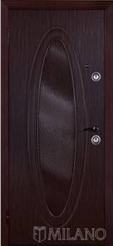 Милано Каппио - Входные двери, Входные двери в дом