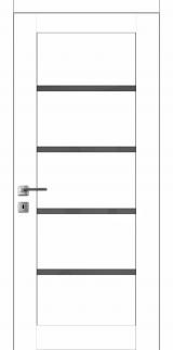 L-1 - Межкомнатные двери, Белые двери