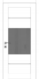 L-28.M  - Межкомнатные двери, Белые двери