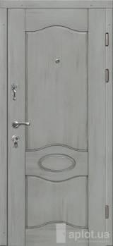 Л 4004 - Входные двери, Входные двери в квартиру