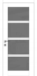 L-5.M  - Межкомнатные двери, Белые двери