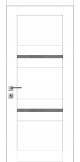 L-7 - Межкомнатные двери, Белые двери