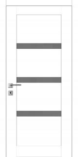 L-9 - Межкомнатные двери, Белые двери