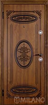 Милано Маркони - Входные двери