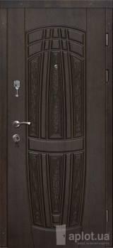 П 2002 - Входные двери