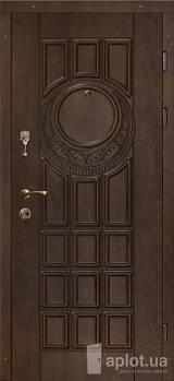 П 2007 - Входные двери