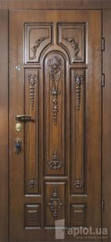П 2008 - Входные двери, Входные двери в квартиру