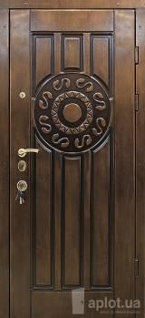 П 2010 - Входные двери