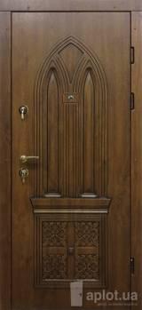 П 2012 - Входные двери