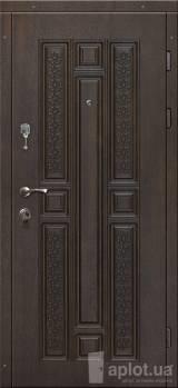 П 2016 - Входные двери