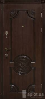 П 2017 - Входные двери, Входные двери в квартиру
