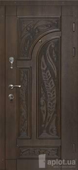 П 2018 - Входные двери, Входные двери в квартиру