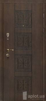 П 2019 - Входные двери, Входные двери в квартиру