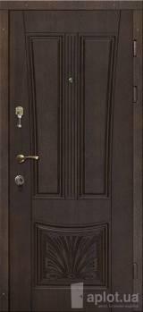 П 2020 - Входные двери, Входные двери в квартиру
