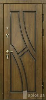 П 2021 - Входные двери, Входные двери в квартиру