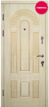 П 2023 - Входные двери, Входные двери в квартиру