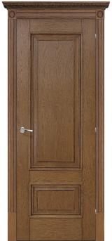 Ромула 1 ПГ - Межкомнатные двери, Деревянные двери