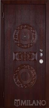 Милано Стелла - Входные двери