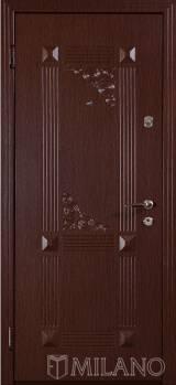 Милано ТДК1 - Входные двери