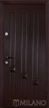 Милано ТДК9 - Входные двери