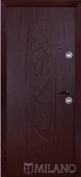 Милано Тетрис 2 - Входные двери