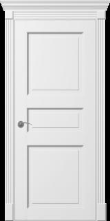 Прованс Ницца ПГ - Межкомнатные двери, Двери на складе