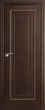 VC023 - Межкомнатные двери, Скрытые двери