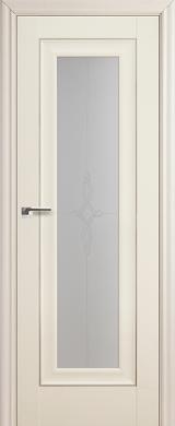 VC024 - Межкомнатные двери, Скрытые двери