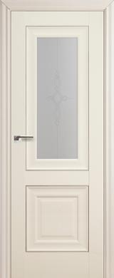 VC028 - Межкомнатные двери, Скрытые двери