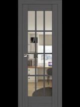 VC102 - Межкомнатные двери, Скрытые двери