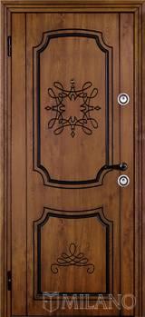 Милано Волкарио - Входные двери