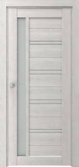 VP-19 дуб белоснежный - Межкомнатные двери