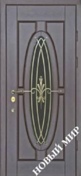 Новый мир Зеркало - Входные двери, Входные двери в квартиру