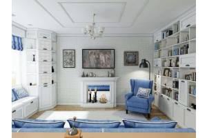 Гостиная - Мебель, Гостинные