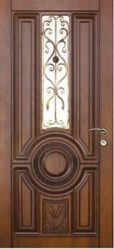 термопласт 54 - Вхідні двері, Двері зовнішні (в будинок)