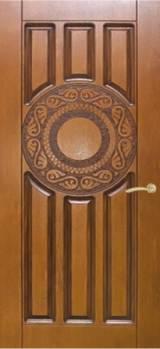 063 - Вхідні двері, Двері зовнішні (в будинок)